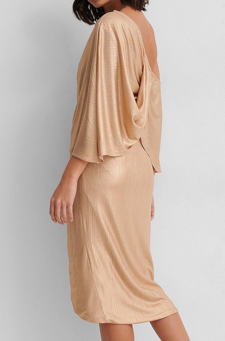 Elegant festkjole i guddommeligt design