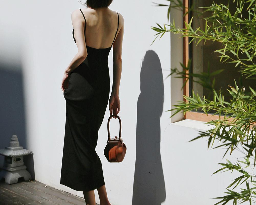 billige kjoler lange ærmeløse kjoler billige