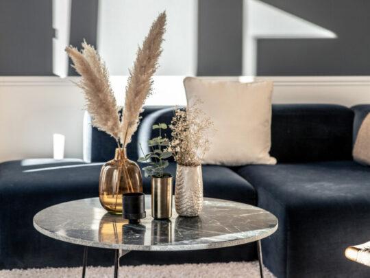 Guide til indretning af dit hjem