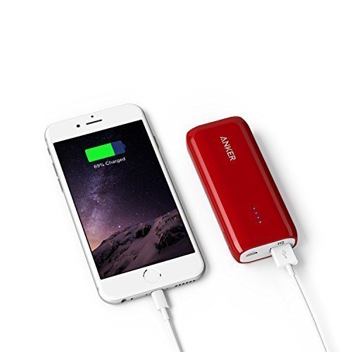 bedste powerbank til iphone