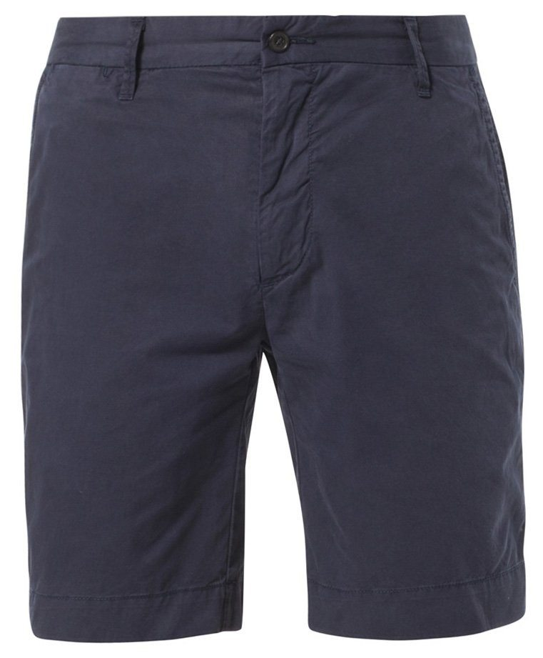 Shorts i blå polo ralph lauren