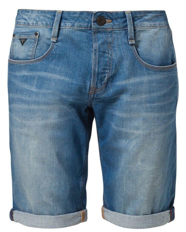 Korte jeans shorts