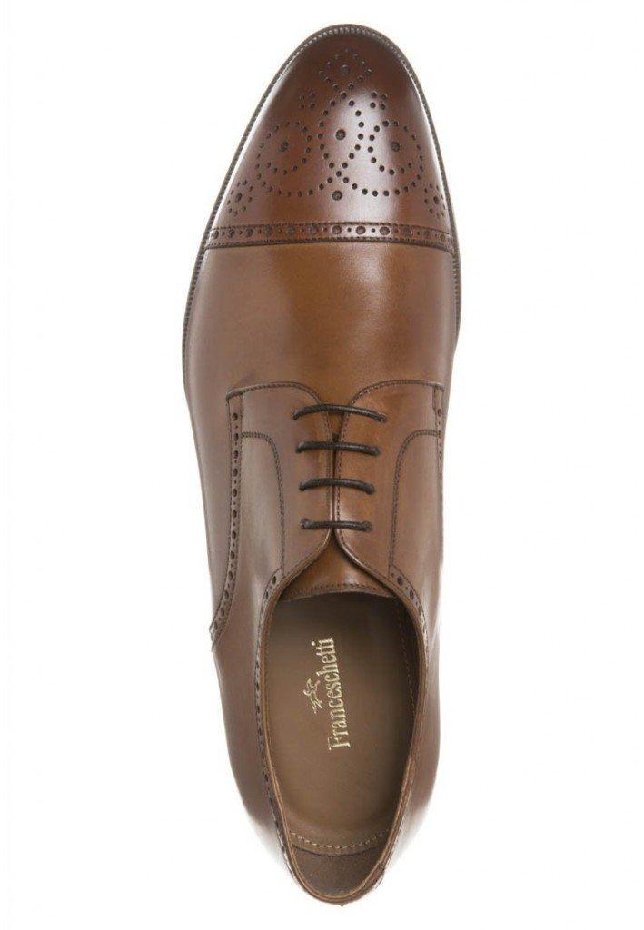 brune sko til mænd