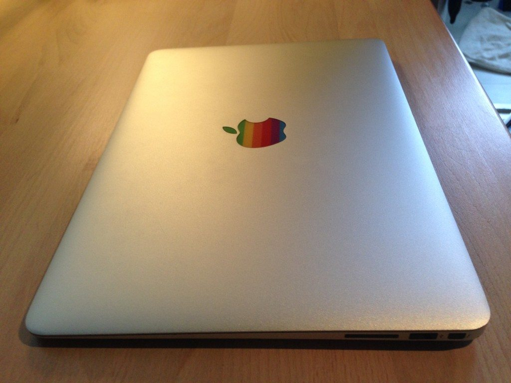macbook til skuldertaske