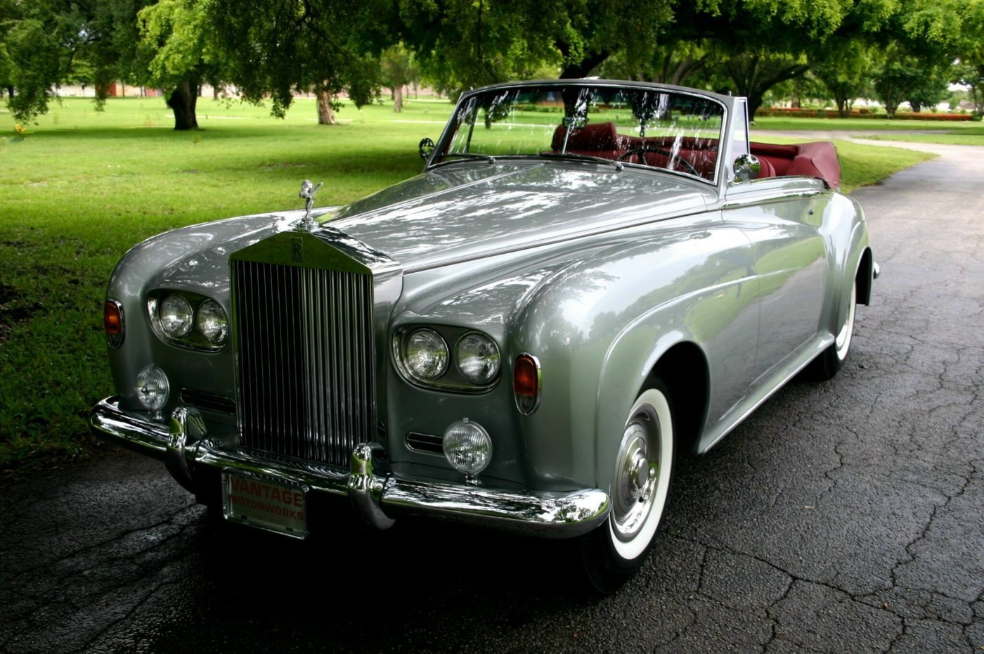 Silver Cloud Cars For Sale
