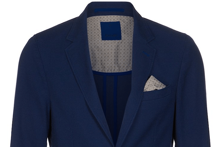 5 Blå Blazere Der Sparker Liv I Garderoben