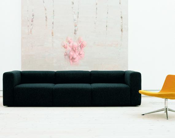 stilren sofa