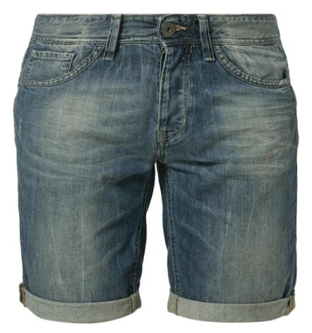 denim shorts til mænd