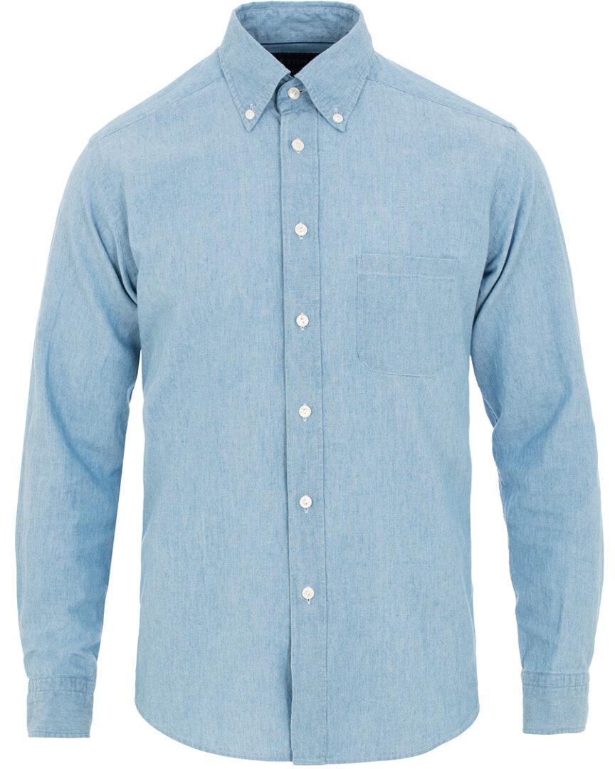 mønstrede skjorter til mænd