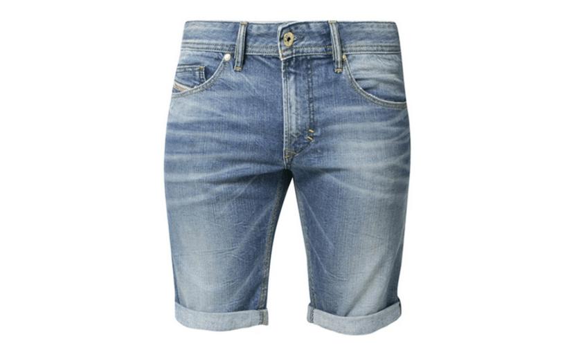 Denim Shorts til Mænd – 5 Par til Sommeren