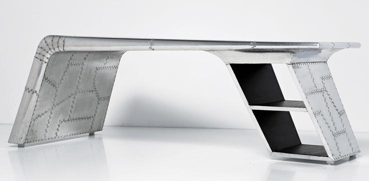 moderne design sofabord