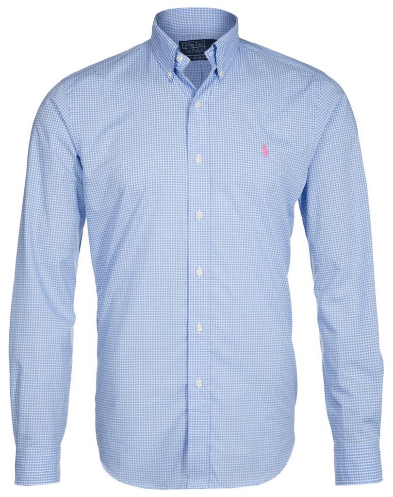 lyseblå skjorte mænd