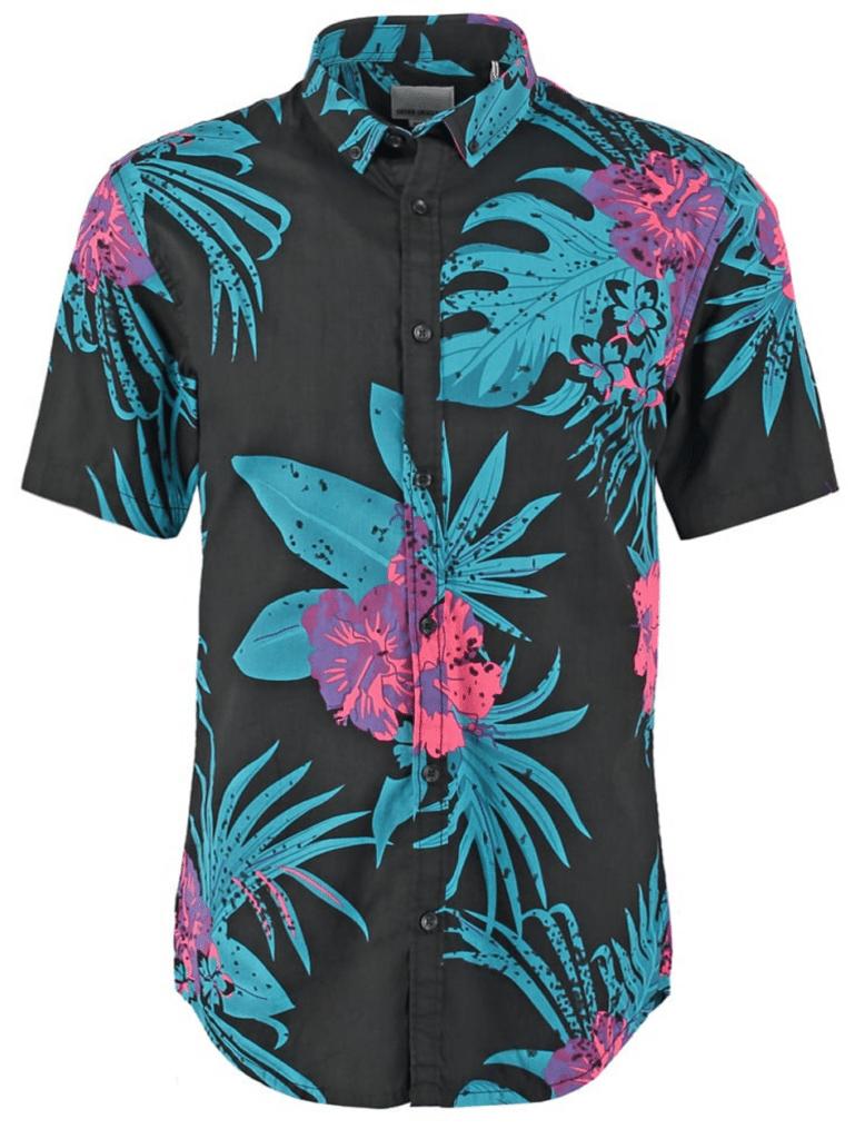 hawaii skjorter mænd