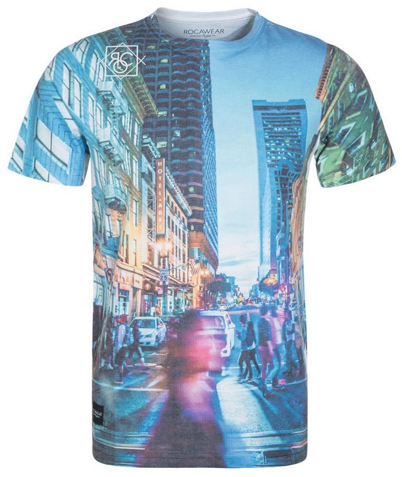 fede t-shirts mænd