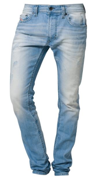 cowboy bukser til mænd