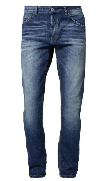 fede jeans til mænd