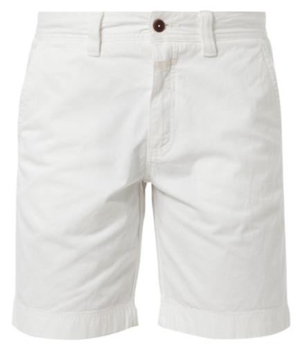 hvide shorts herre