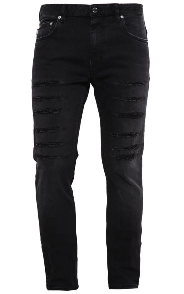 fede jeans mænd