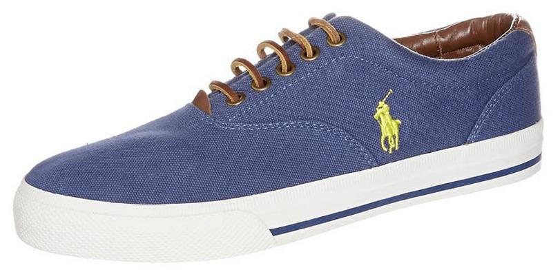 fede sneakers fra ralph lauren