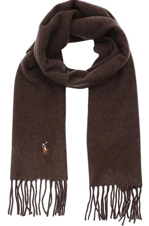 halstørklæde til mænd efterår 2014