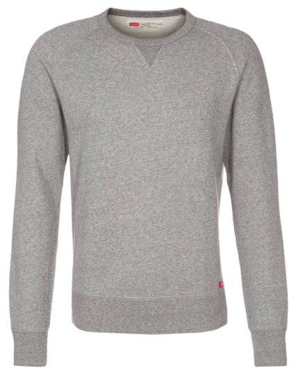 pæne sweatshirts herre