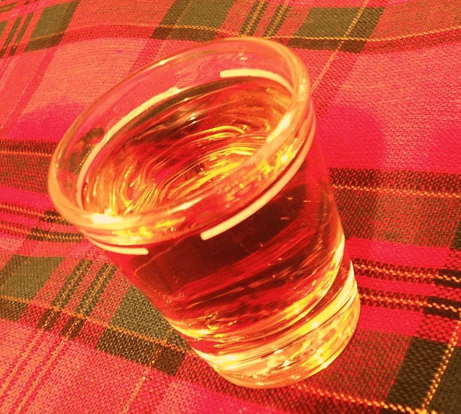 mest almindelige tequila i danmark