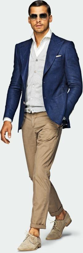 blå blazer 4