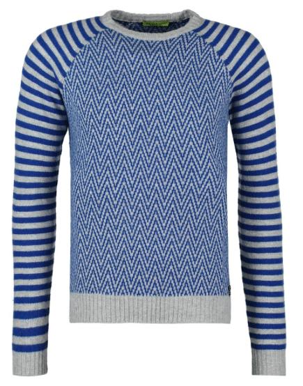 trøjer med striber til mænd