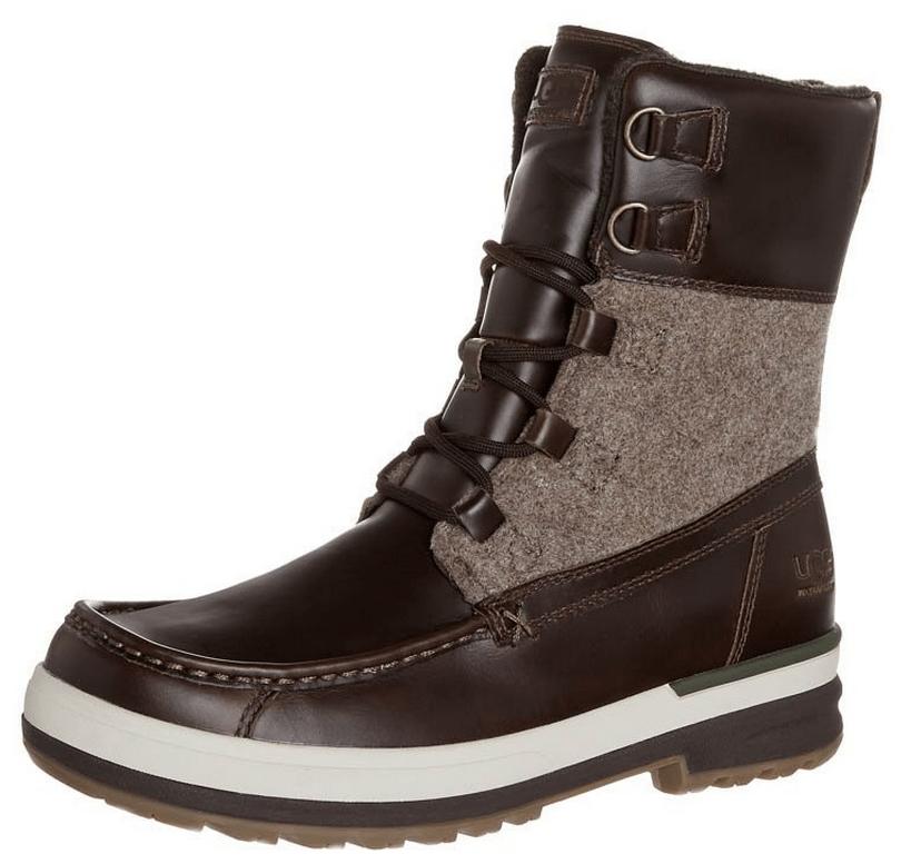 fce2e9c07a0 7 lækre vinterstøvler til mænd - Stayclassy.dk