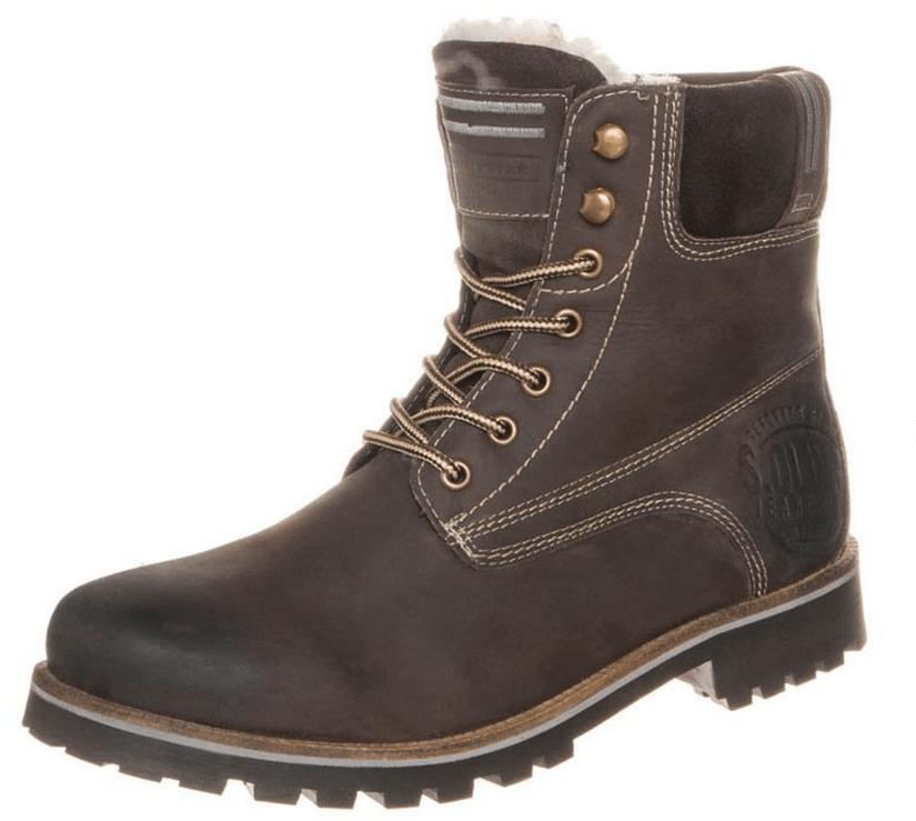 lækre vinterstøvler til mænd