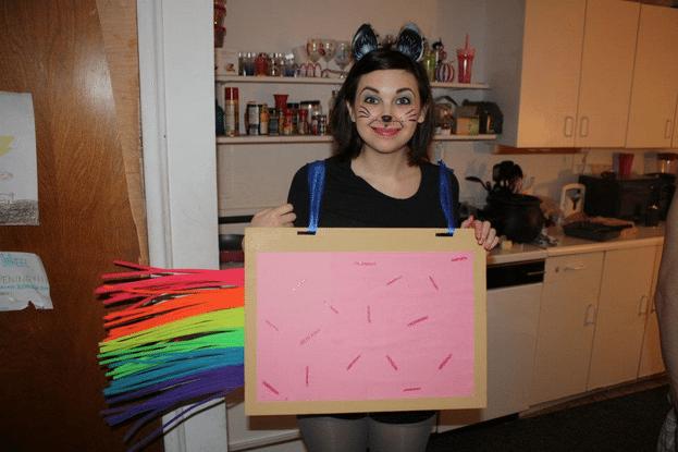 Billige halloween kostumer til voksne