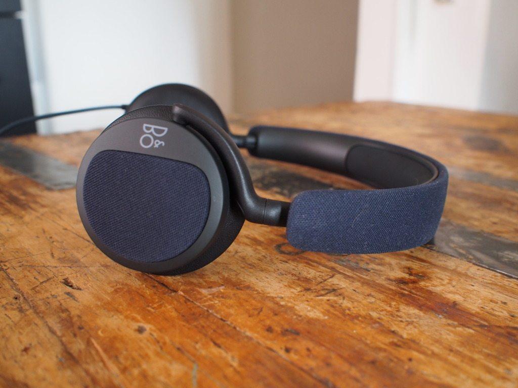 høretelefoner med god lyd flot design