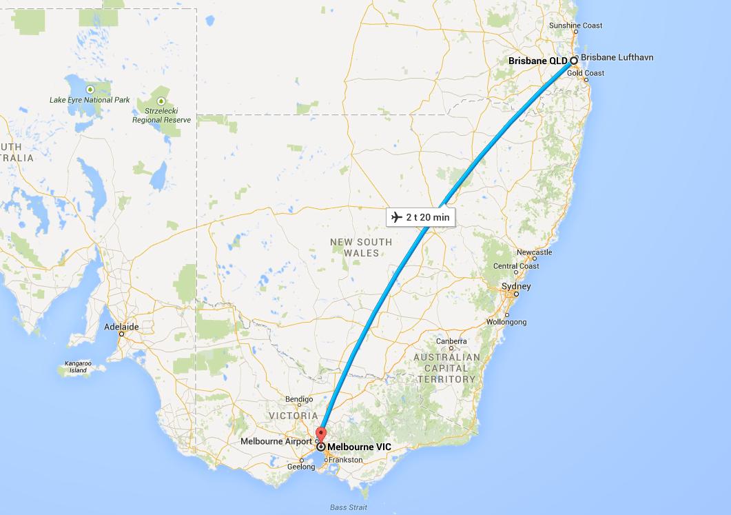 At flytte til Australien - Stayclassy.dk
