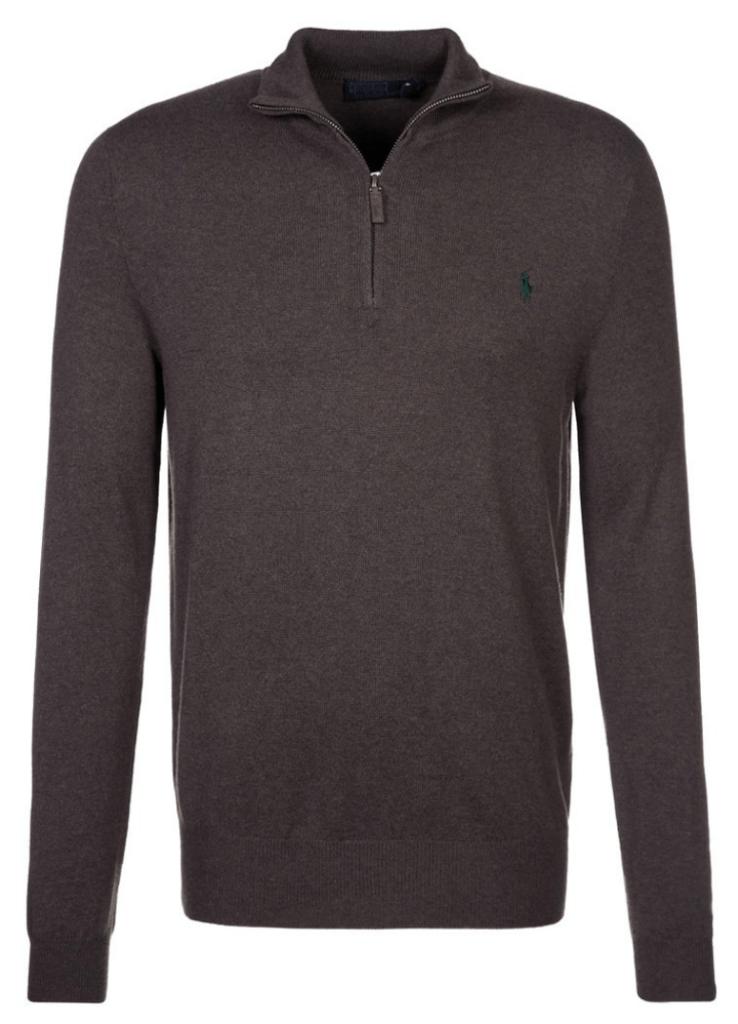 pullover til mænd