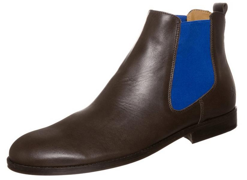 fede sko til mænd med selvtillid
