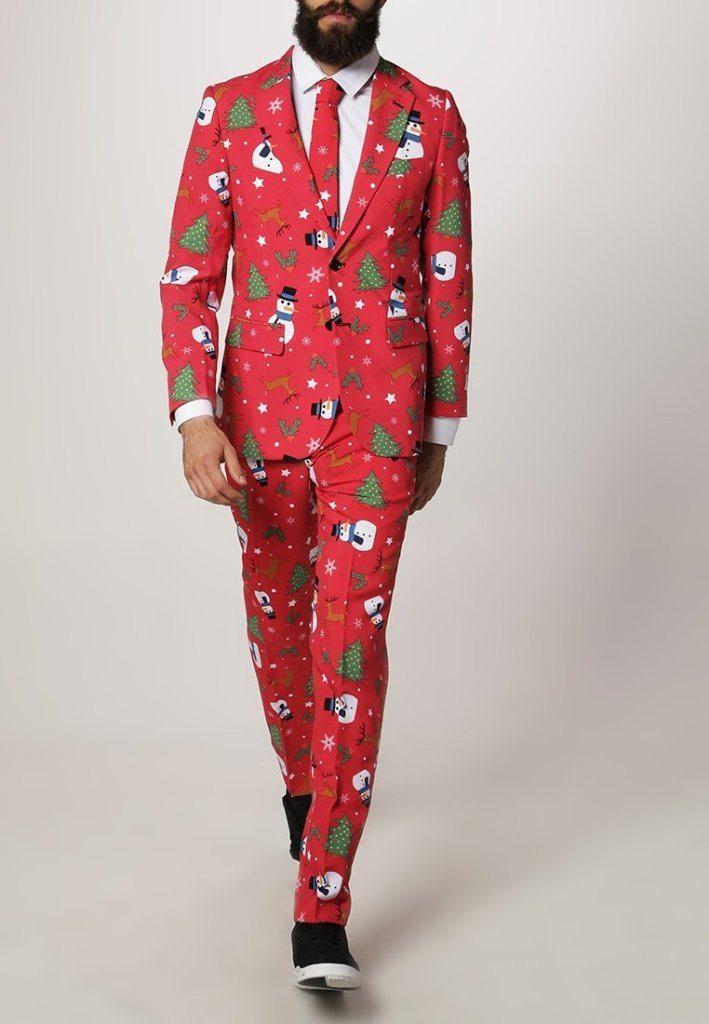 tøj til juleaften