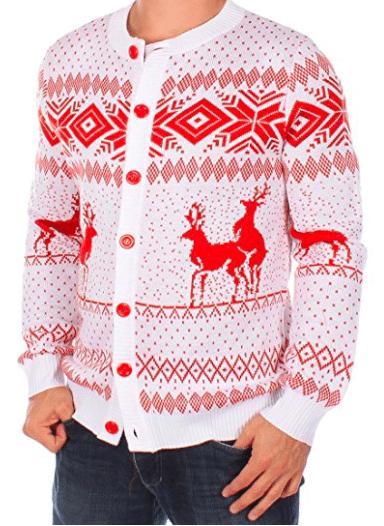 julesweater mænd