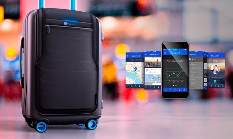 genial kabinekuffert smartphone