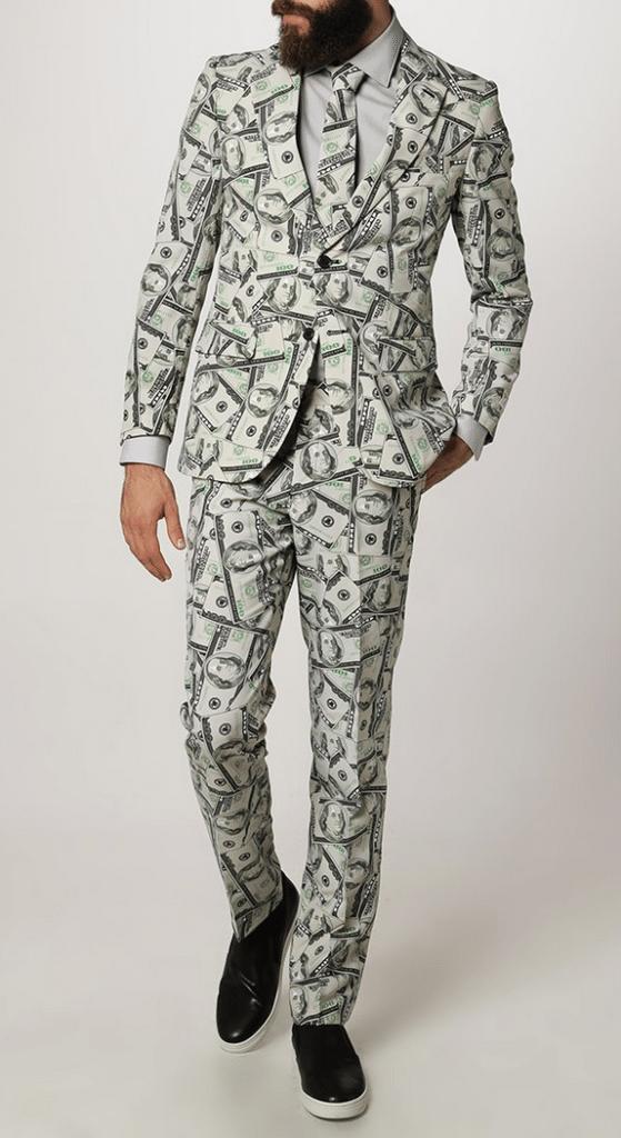 a70c75982ec2 Tøj til nytårsaften - 6 geniale jakkesæt - Stayclassy.dk