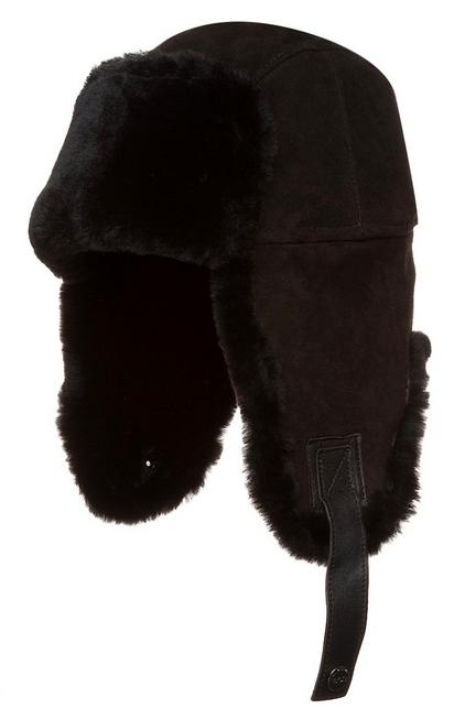 vintertøj til den sibiriske kulde