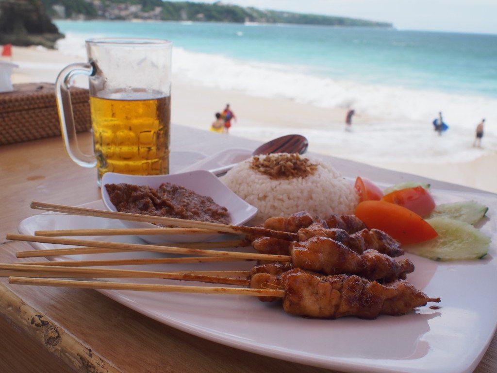 dårlige ting ved at holde ferie på Bali