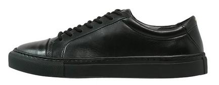 lækre sorte sneakers til herren