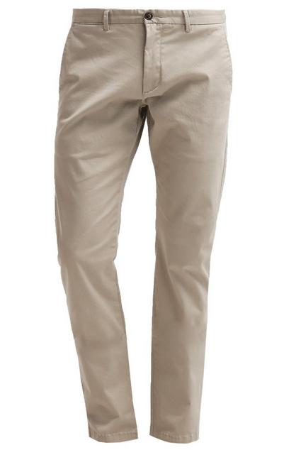 sandfarvet bukser mænd