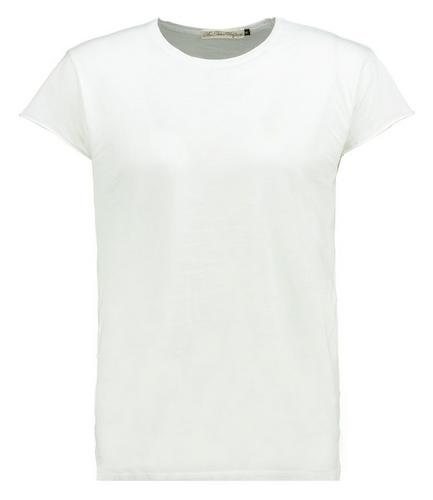 bedste hvide t shirt