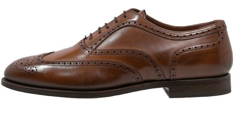 10 klassiske herresko – elegant og tidløst