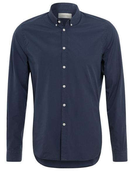 lækre blå skjorter mænd