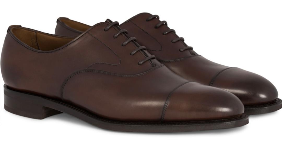dyre sko til mænd