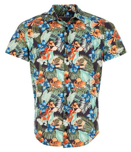 sommerskjorter til mænd