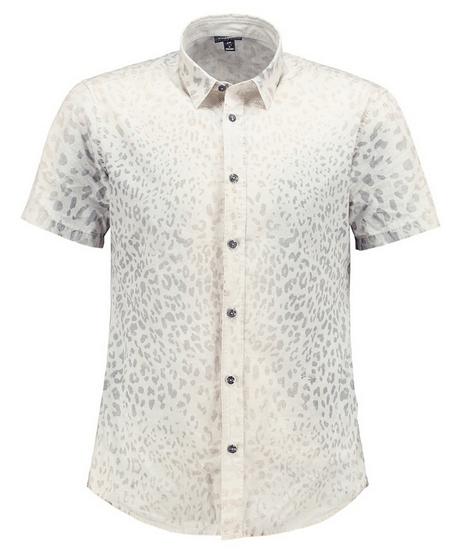 kortærmede skjorter til mænd - ideelle til sommeren