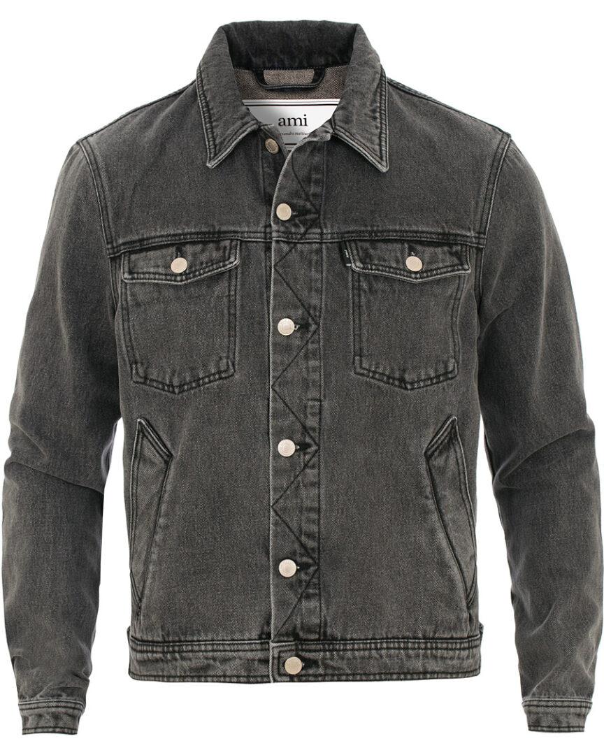 36e1819ecae 18 fede denim jakker til mænd med go' stil - Stayclassy.dk